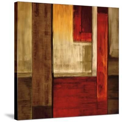 Crossover II-Aaron Summers-Stretched Canvas Print