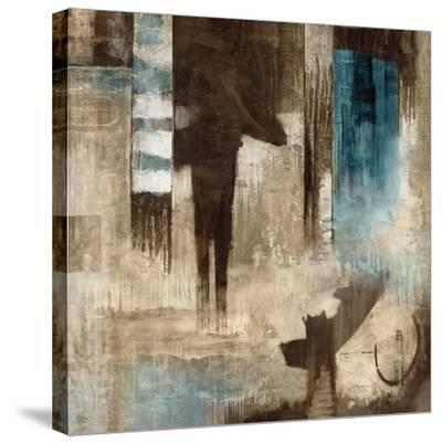 Force of Nature-Alex Edwards-Stretched Canvas Print