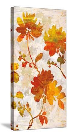 Joyful II-Erin Lange-Stretched Canvas Print
