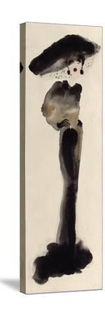 Gwendoline-Bridget Davies-Stretched Canvas Print