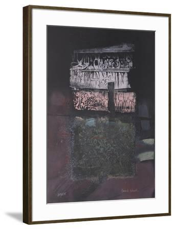 Untitled-Bruce Bleach-Framed Limited Edition