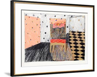 Able Baker-R. Feinstein-Framed Collectable Print