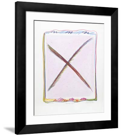 Midway Stage II-D-Sybil Kleinrock-Framed Limited Edition