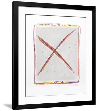 Midway Stage III-D-Sybil Kleinrock-Framed Limited Edition