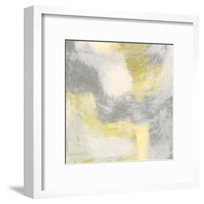 Dance II-Rita Vindedzis-Framed Art Print