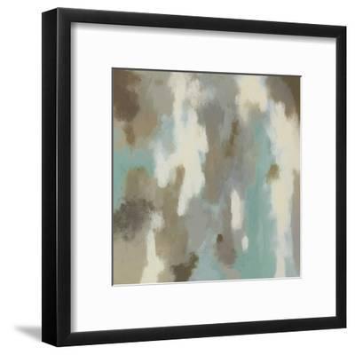 Glistening Waters I-Rita Vindedzis-Framed Art Print