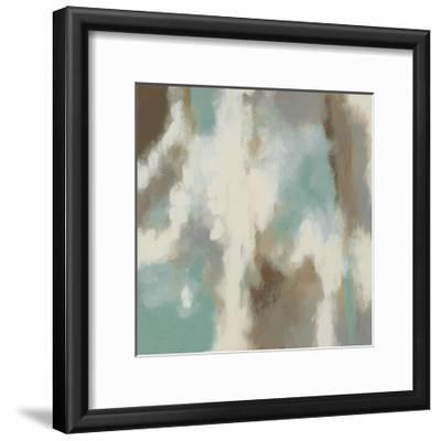 Glistening Waters II-Rita Vindedzis-Framed Giclee Print