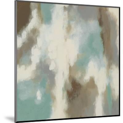 Glistening Waters II-Rita Vindedzis-Mounted Giclee Print