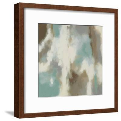 Glistening Waters II-Rita Vindedzis-Framed Art Print