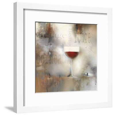 Old Cellar II-J^P^ Prior-Framed Giclee Print