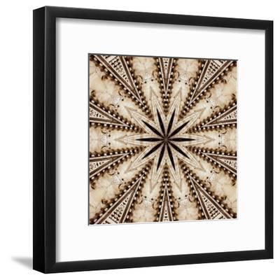 Rialto Bridge- LaGrave Designs-Framed Art Print
