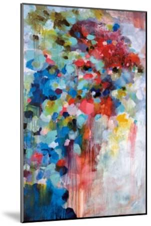 Summer Symphony-Brent Foreman-Mounted Giclee Print