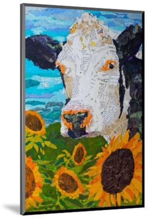 Buttercup #2--Mounted Art Print