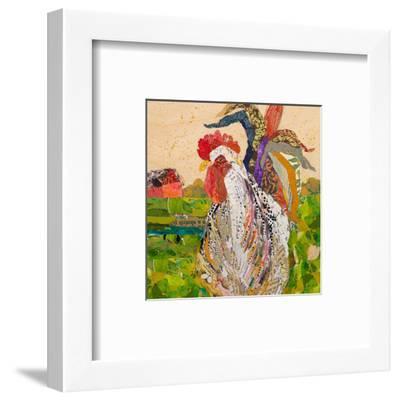 Rise And Shine--Framed Art Print