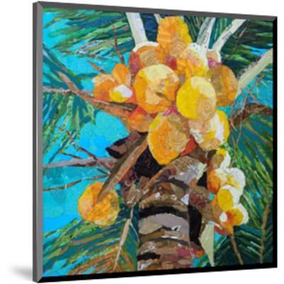 Florida Sunshine--Mounted Art Print