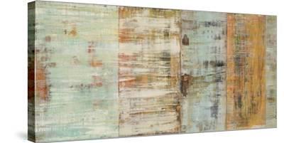 Escape To Serenity-Hilario Gutierrez-Stretched Canvas Print