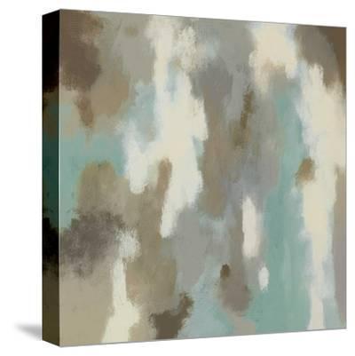 Glistening Waters I-Rita Vindedzis-Stretched Canvas Print