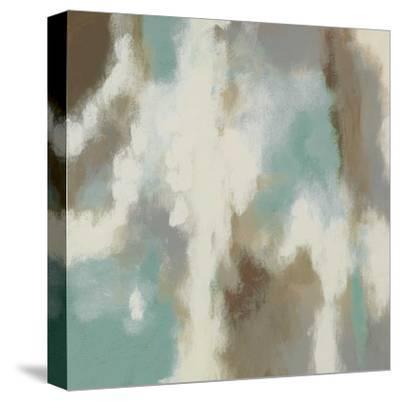 Glistening Waters II-Rita Vindedzis-Stretched Canvas Print