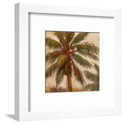 Strickly Palms 02-Rick Novak-Framed Art Print