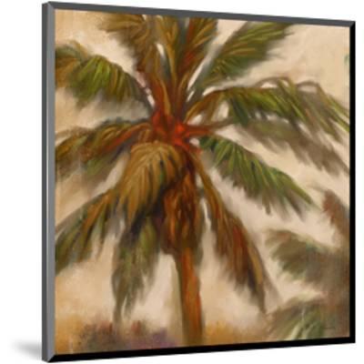 Strickly Palms 02-Rick Novak-Mounted Art Print