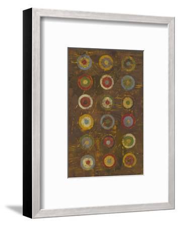 Surround Sound Two--Framed Art Print
