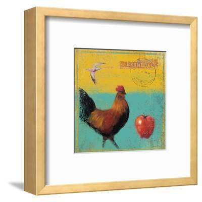 Cuba 02-Rick Novak-Framed Art Print