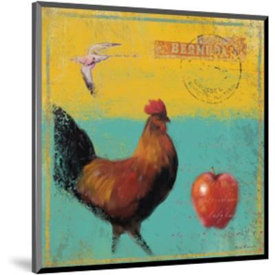 Cuba 02-Rick Novak-Mounted Art Print