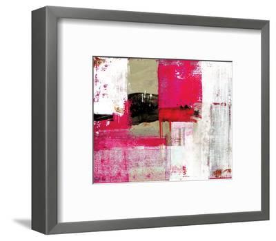Cosmo With Friends-Miranda York-Framed Art Print