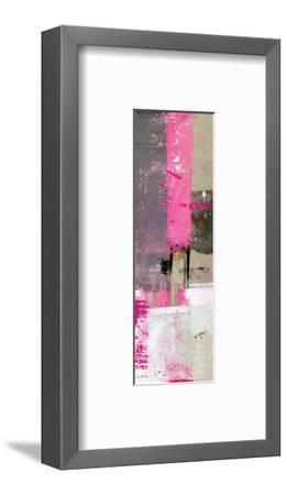 Pink Granadine Cosmo-Miranda York-Framed Art Print