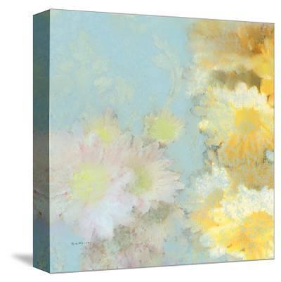 Unity 01-Rick Novak-Stretched Canvas Print