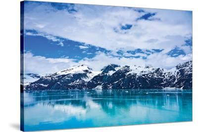 Alaska USA IIX--Stretched Canvas Print