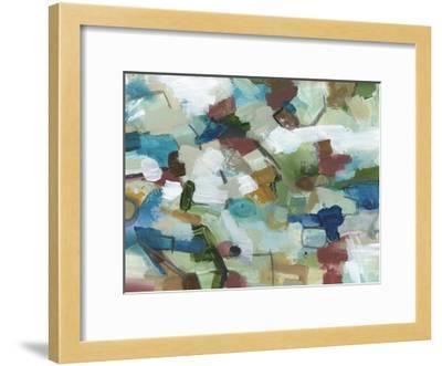 Color Points-Smith Haynes-Framed Art Print