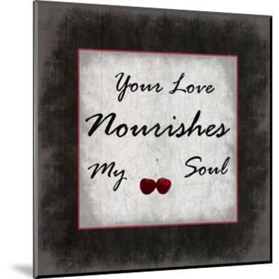 Your Love-Sheldon Lewis-Mounted Art Print