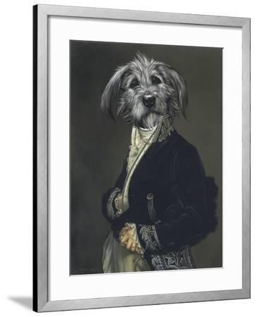 The Archduke-Thierry Poncelet-Framed Giclee Print