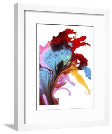 Heart Of A Dreamer-Destiny Womack-Framed Art Print