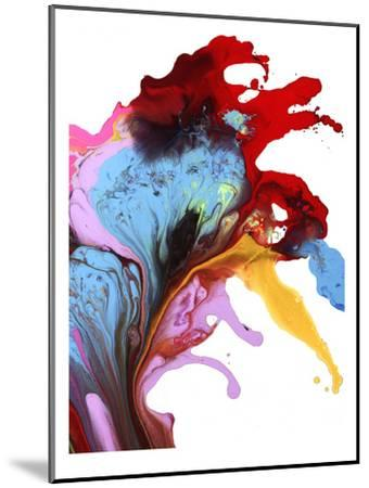 Heart Of A Dreamer-Destiny Womack-Mounted Art Print