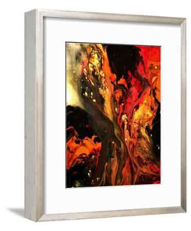 Burning Desire-Destiny Womack-Framed Art Print