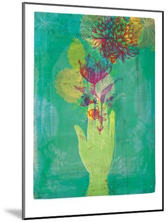 The Gift-Paula Mills-Mounted Art Print