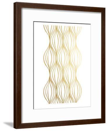 Granted-Khristian Howell-Framed Art Print
