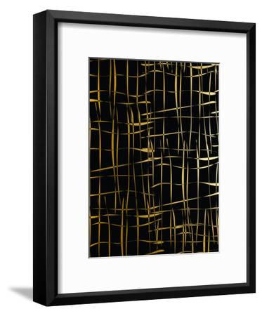 Cage Free-Khristian Howell-Framed Art Print