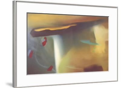 Abstrakte Bilder (No Text)-Gerhard Richter-Framed Collectable Print