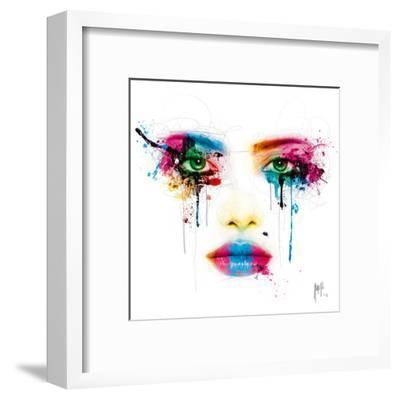 Colors-Patrice Murciano-Framed Art Print