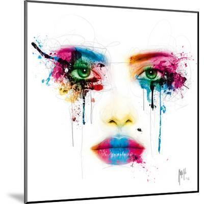 Colors-Patrice Murciano-Mounted Art Print