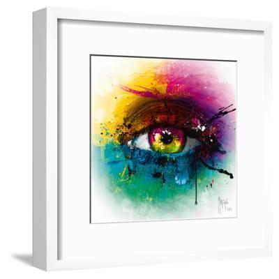 Requiem for a Dream-Patrice Murciano-Framed Art Print