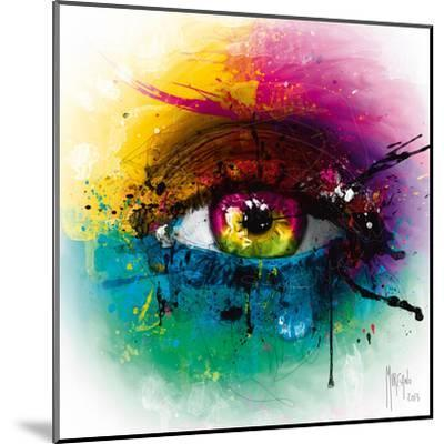 Requiem for a Dream-Patrice Murciano-Mounted Art Print