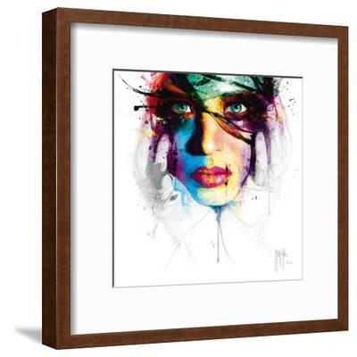 Coralie I-Patrice Murciano-Framed Art Print