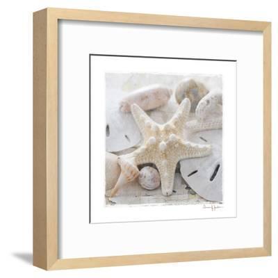 Sanibel I-Susan Jackson-Framed Art Print
