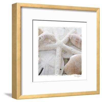 Sanibel II-Susan Jackson-Framed Art Print
