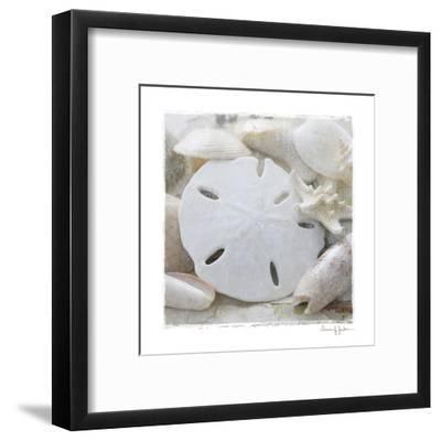 Sanibel IV-Susan Jackson-Framed Art Print