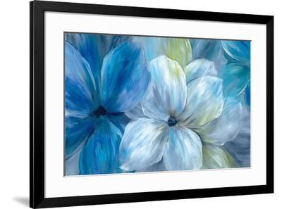 Morning Glory--Framed Art Print